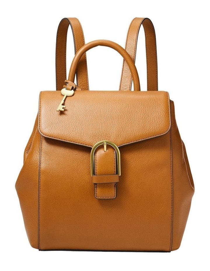 ZB1353231 Liv Flap Over Backpack image 1