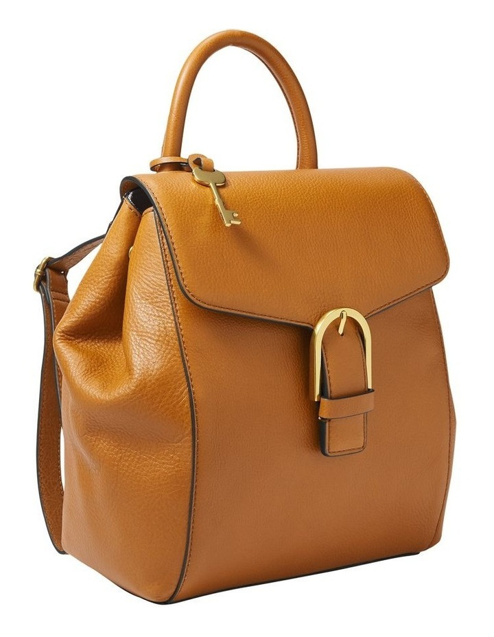 ZB1353231 Liv Flap Over Backpack image 2