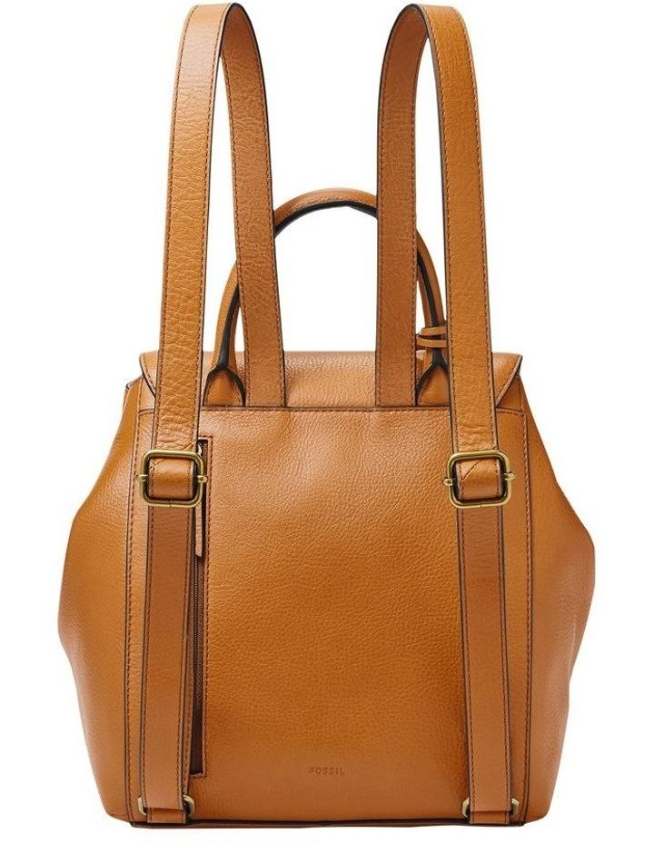 ZB1353231 Liv Flap Over Backpack image 3