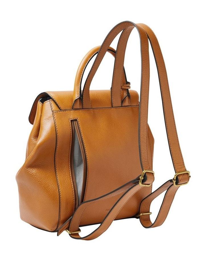 ZB1353231 Liv Flap Over Backpack image 4