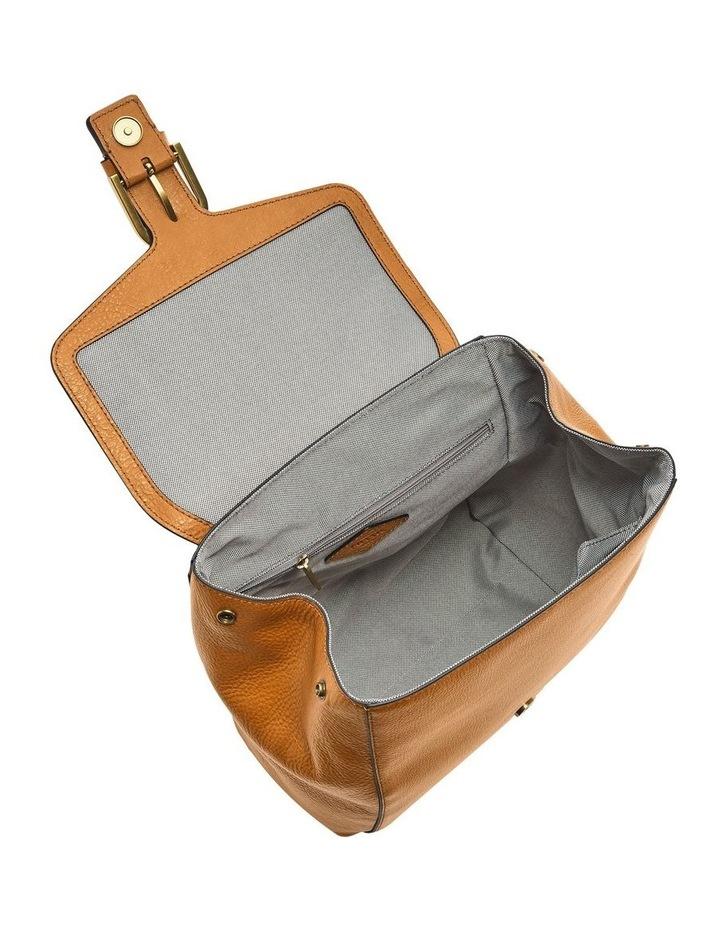 ZB1353231 Liv Flap Over Backpack image 5