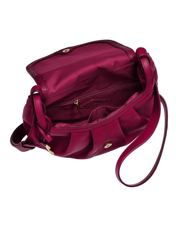 Fossil ZB1497653 Purple Gigi Crossbody Bag image 3
