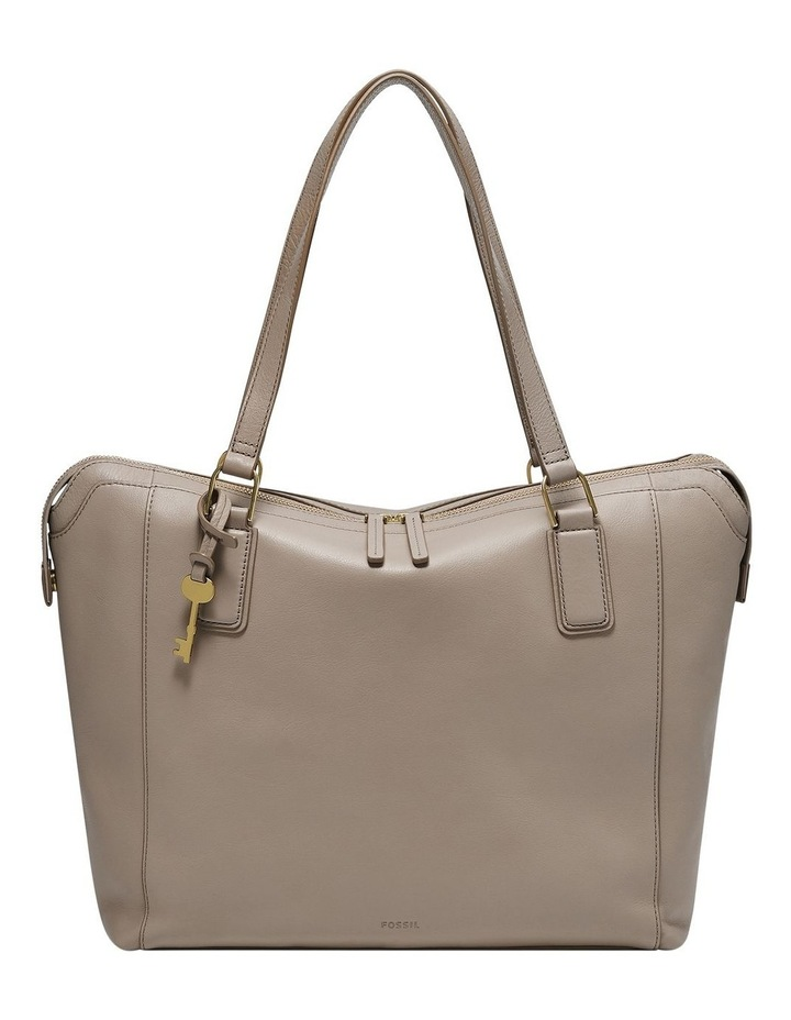 Fossil ZB1502788 Grey Jacqueline TOTE BAG image 4