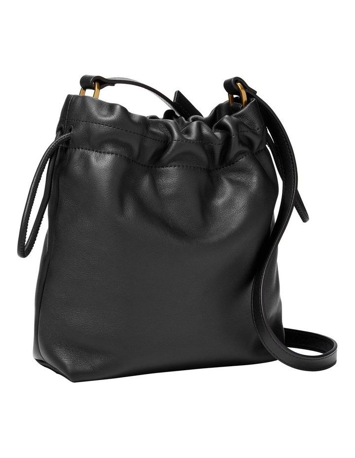 Fossil ZB1526001 Black Gigi Crossbody Bag image 1