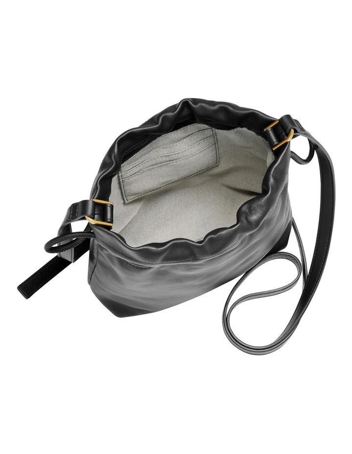 Fossil ZB1526001 Black Gigi Crossbody Bag image 3