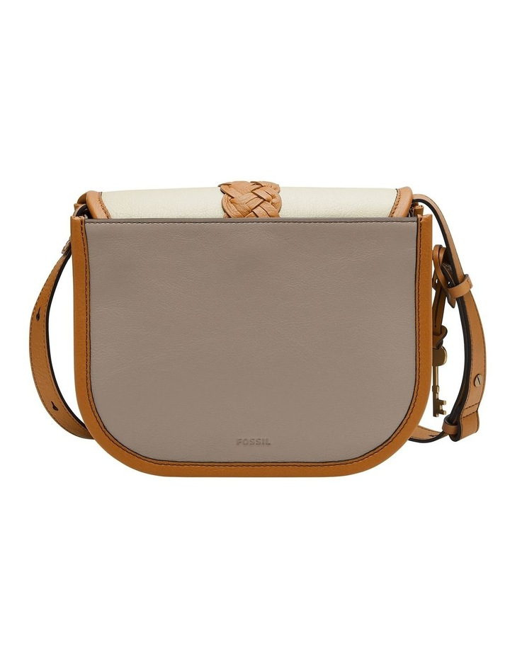 Fossil ZB1523189 White Wiley Crossbody Bag image 2