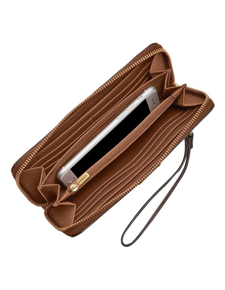 Emma RFID Zip Around Wallet image 2