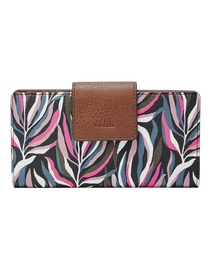 Emma RFID Flap Over Wallet image 1