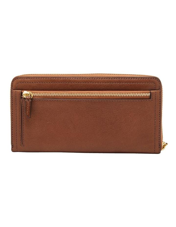 Logan Zip Around Wallet image 4