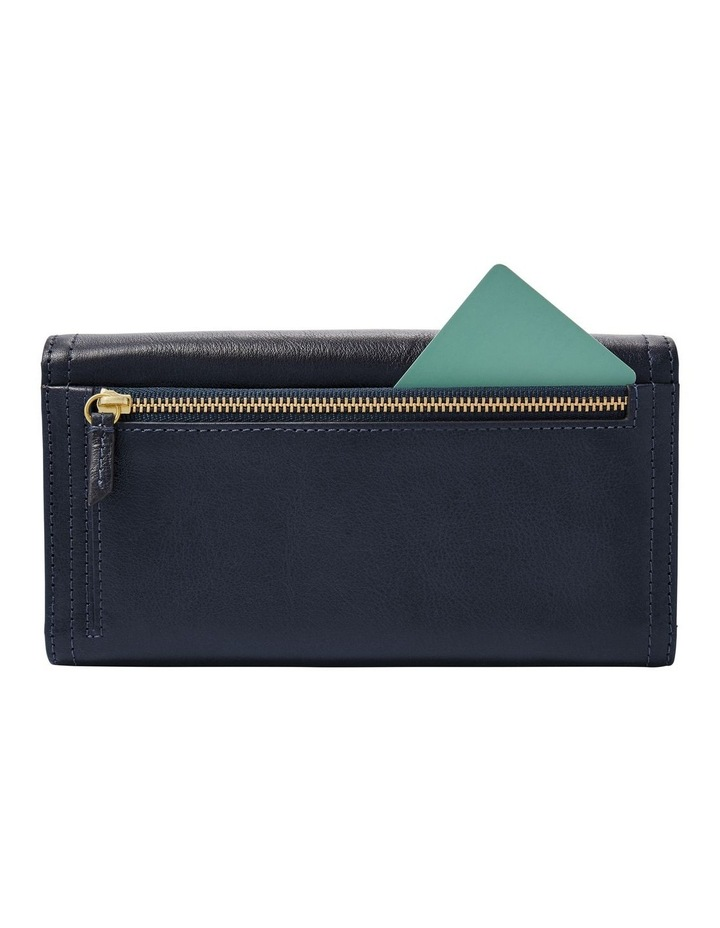 SL7833406 Logan Flap Over Wallet image 5