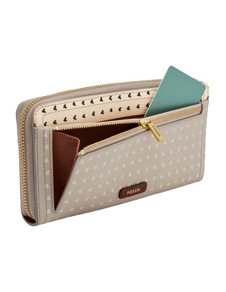 SL7828745 Logan Zip Clutch image 4