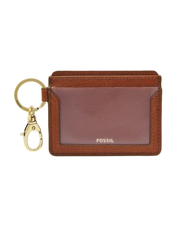 Lee Key Ring Credit Card Holder SL7961200 image 1