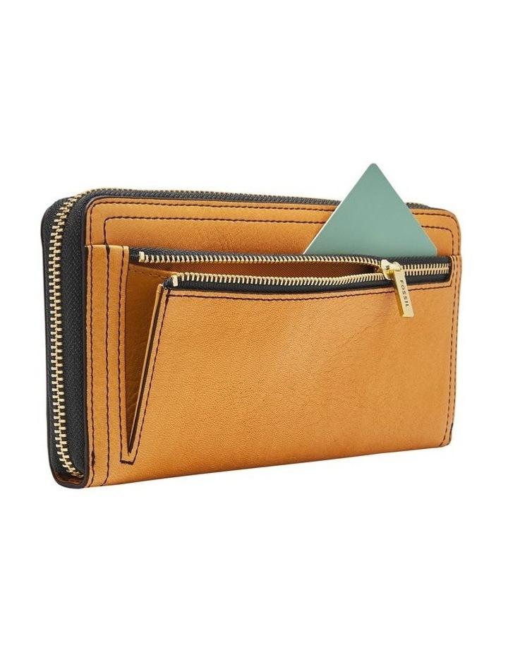 SL7831723 Logan Zip Around Wallet image 4