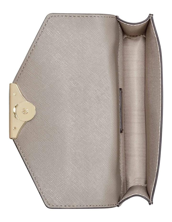 NGS118578GRN Paisley Greystone Flapover Crossbody Bag image 4