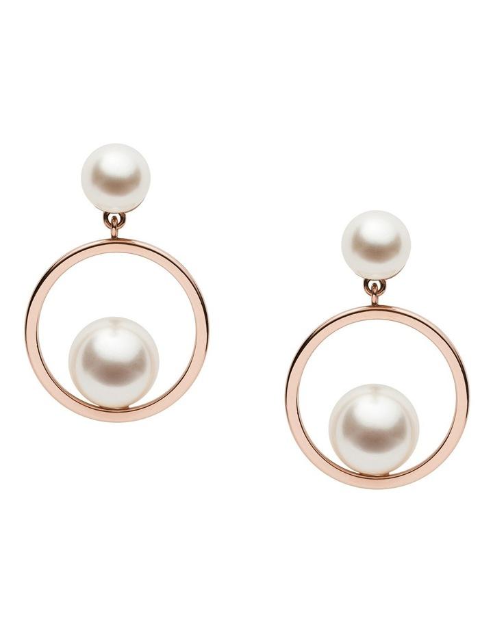 Agnethe Earrings image 1