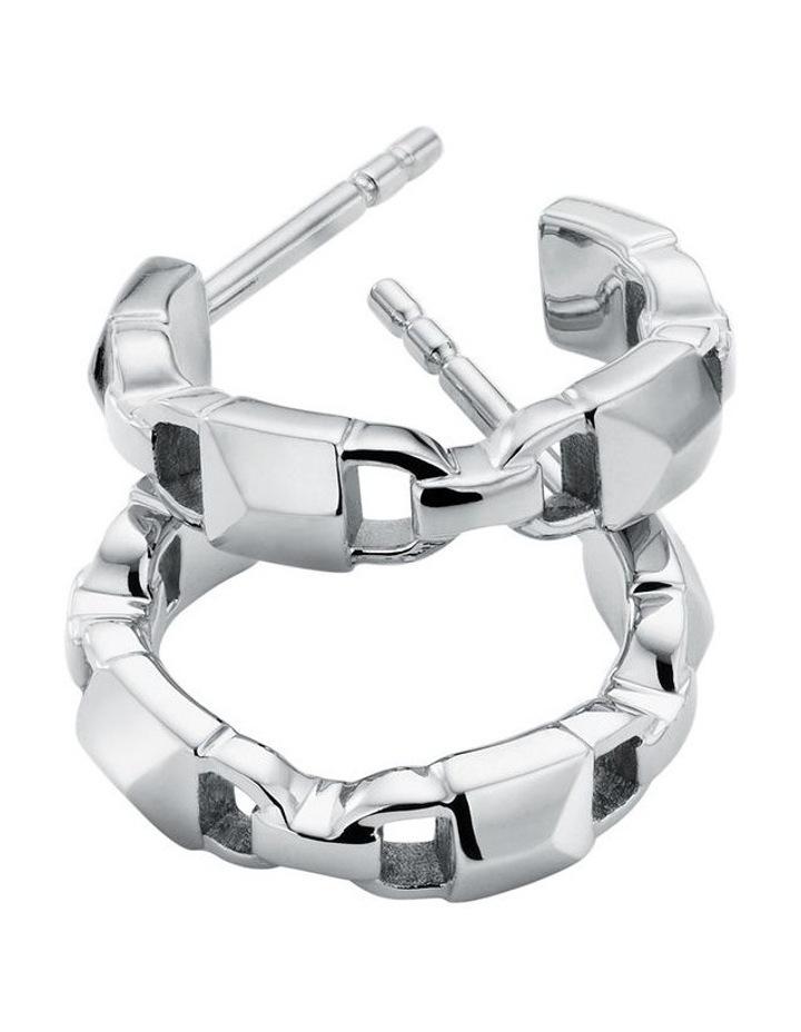 MKC1013AA040 Premium Silver Earrings image 2
