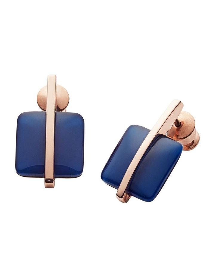 Sea Glass Earrings SKJ1136791 image 1