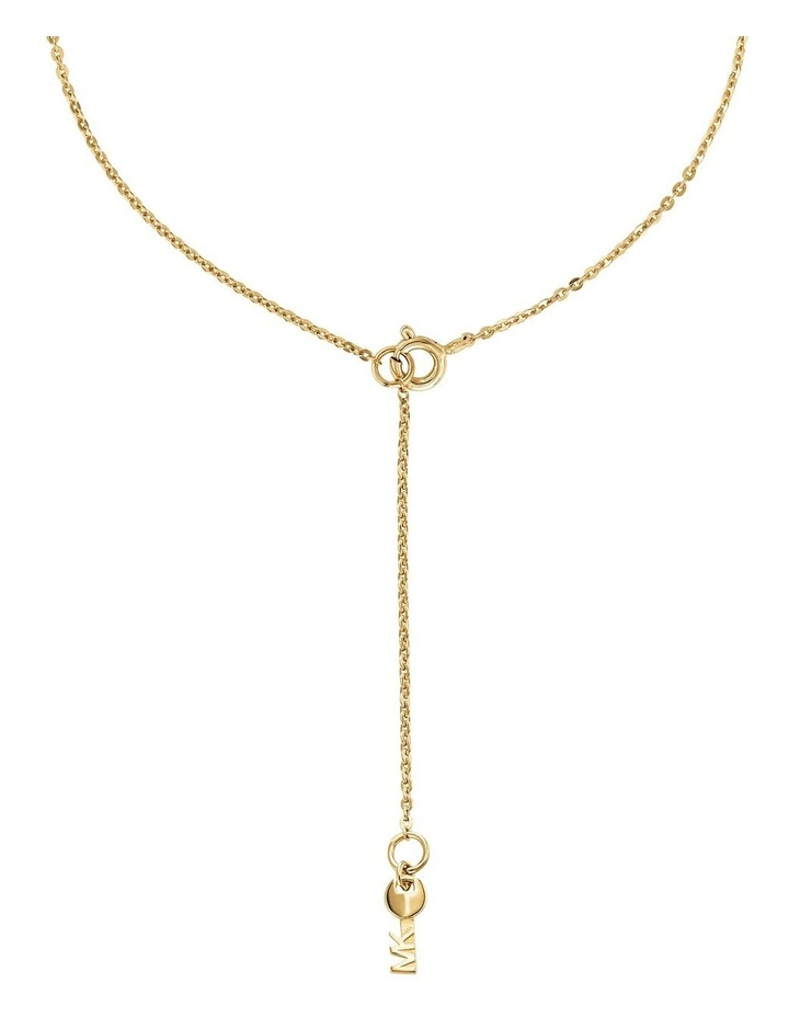 MKC1039AJ710 Premium Gold Necklace image 3