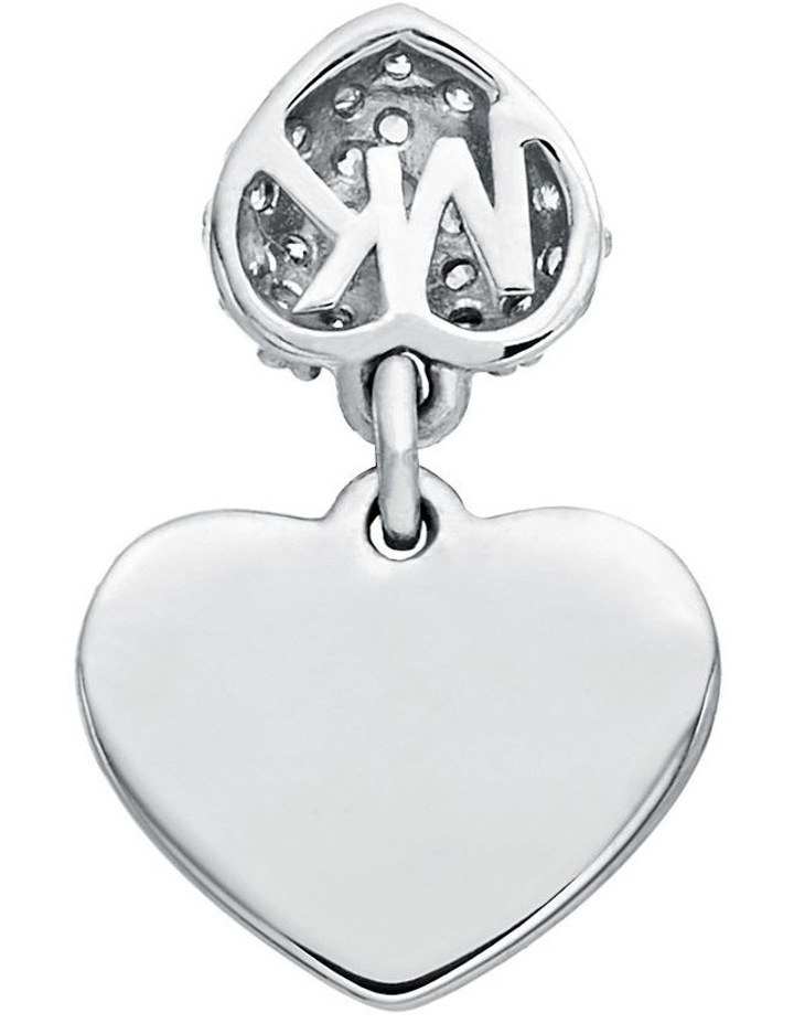 MKC1120AN040 Premium Silver Necklace image 4