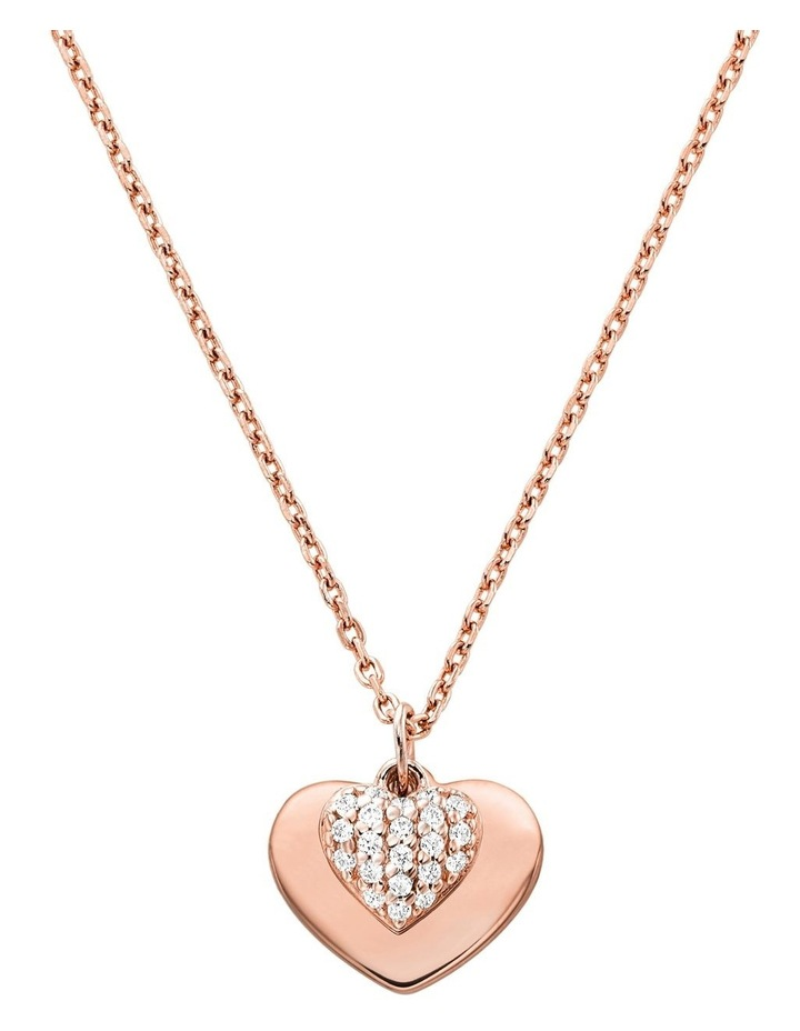 MKC1120AN791 Premium Rose Gold Necklace image 1