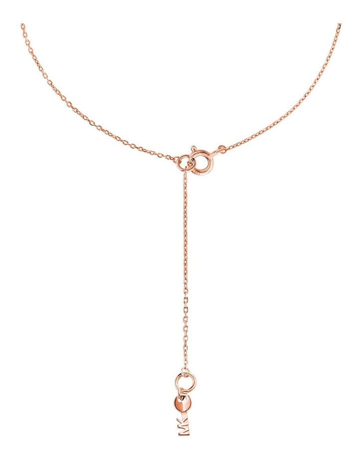 MKC1120AN791 Premium Rose Gold Necklace image 3