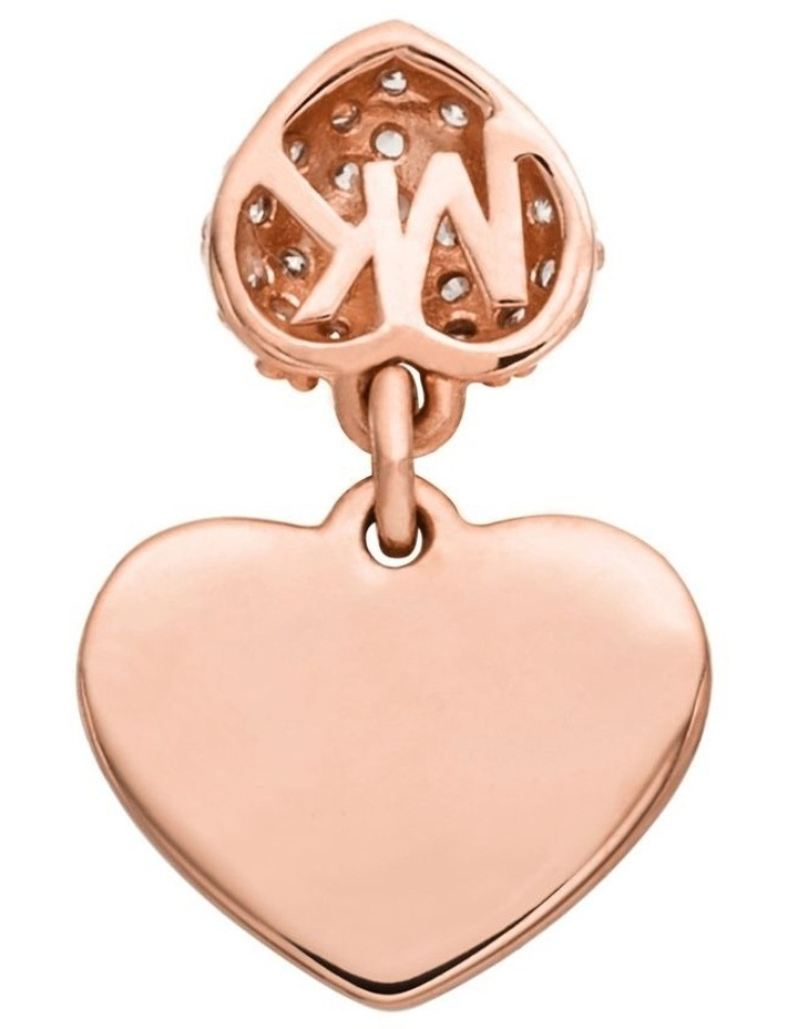 MKC1120AN791 Premium Rose Gold Necklace image 4