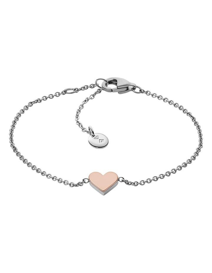 SKJ0989998 Katrine Stainless Steel Silver-Tone Bracelet image 1