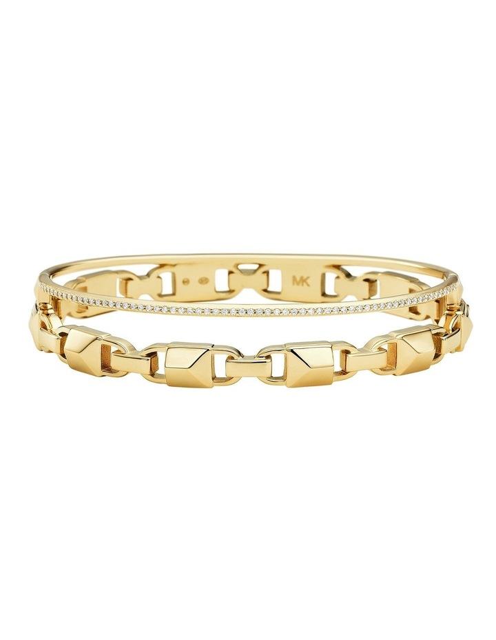 MKC1001AN710 Premium Gold Bracelet image 1