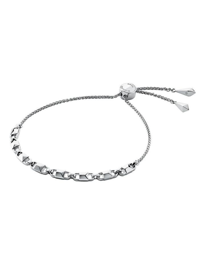 MKC1007AA040 Premium Silver Bracelet image 1