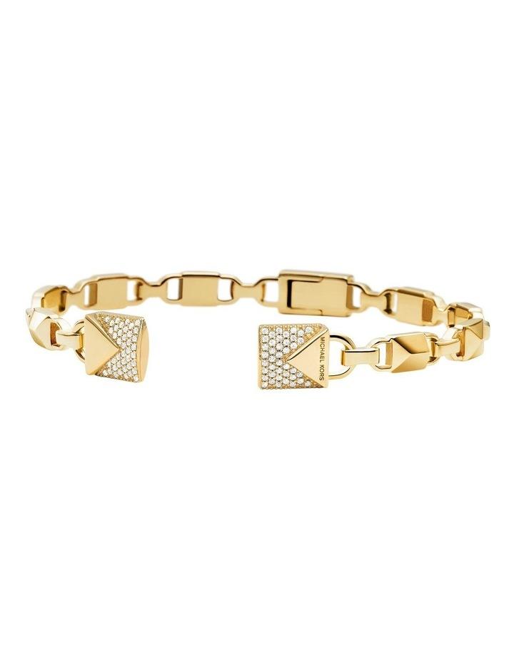 MKC1009AN710 Premium Gold Bracelet image 1