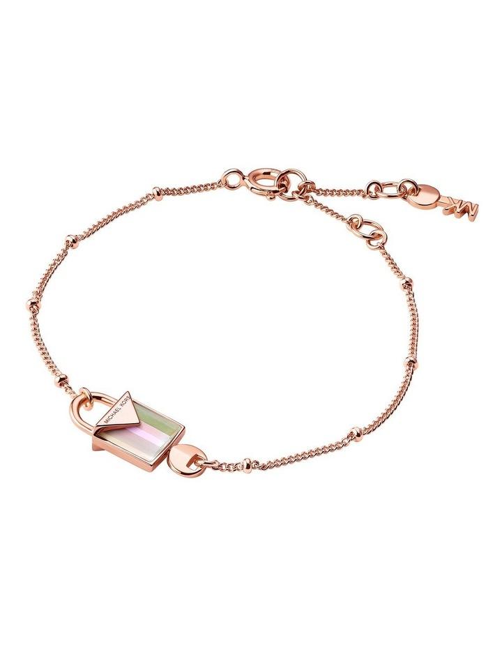 MKC1041AB791 Premium Rose Gold Bracelet image 1
