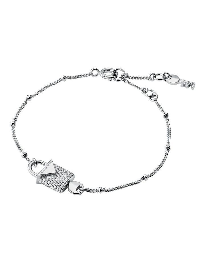 MKC1042AN040 Premium Silver Bracelet image 1