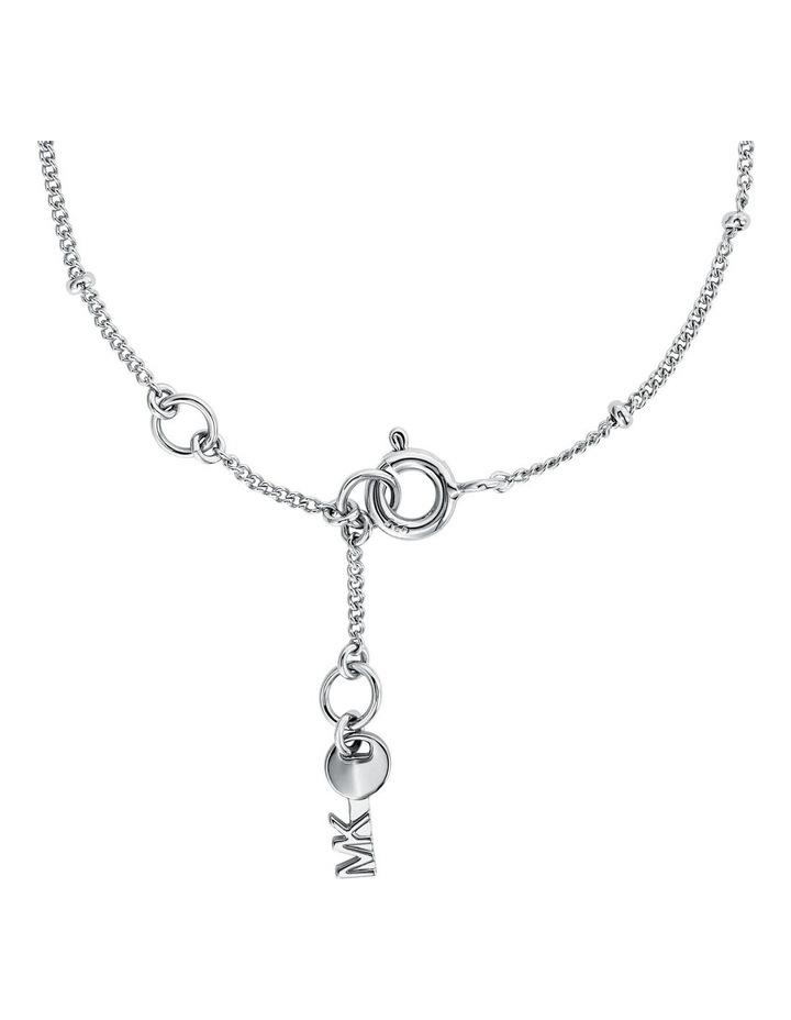 MKC1042AN040 Premium Silver Bracelet image 2