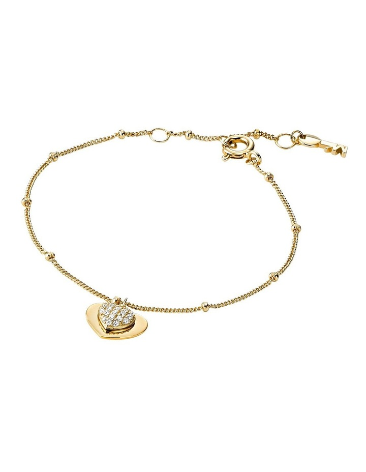 MKC1118AN710 Premium Gold Bracelet image 1