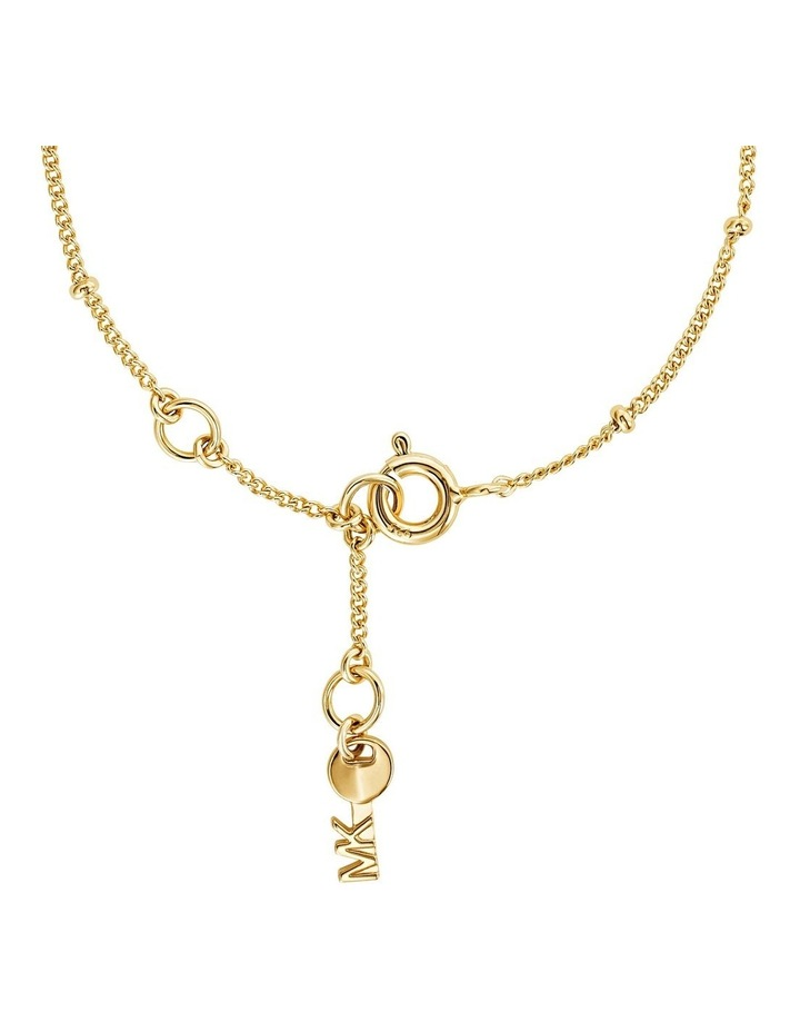 MKC1118AN710 Premium Gold Bracelet image 2