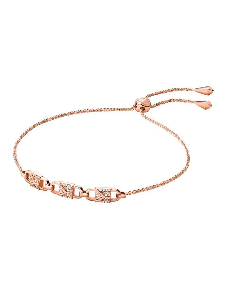 Premium Rose Gold Bracelet image 1