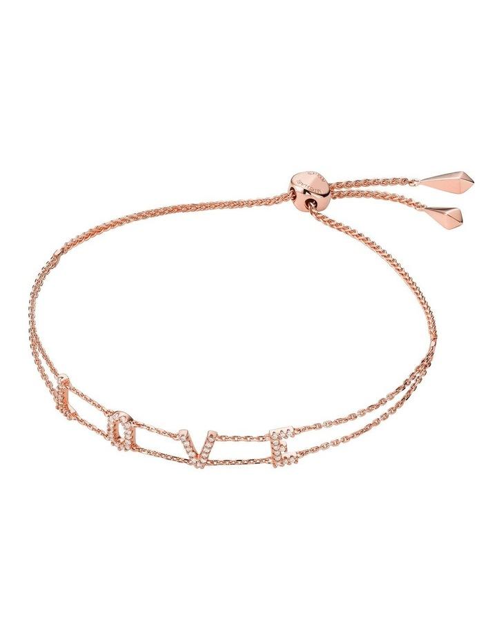 Premium Gold Bracelet image 1
