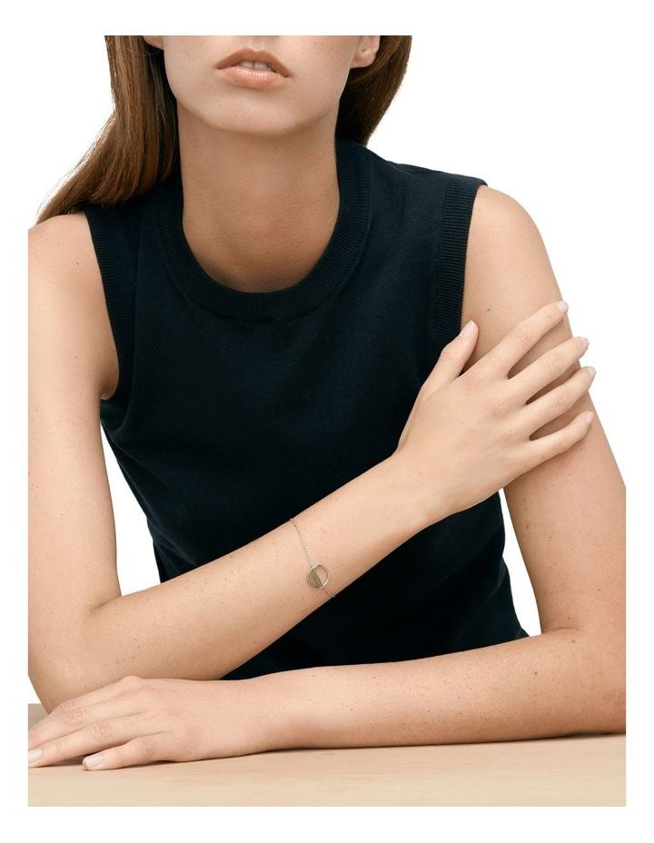 Agnethe Silver Bracelet image 2