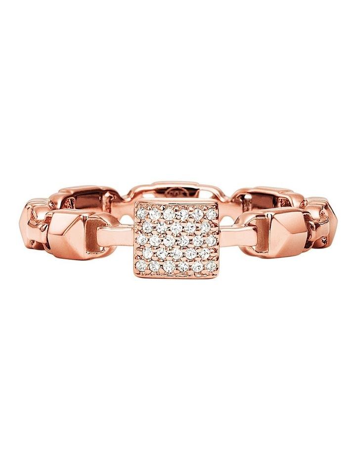 MKC1027AN791 Premium Rose Gold Ring image 1