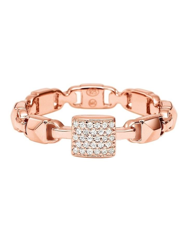 MKC1027AN791 Premium Rose Gold Ring image 2