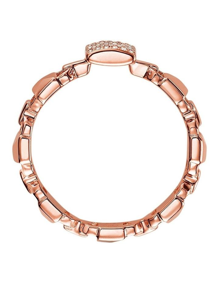 MKC1027AN791 Premium Rose Gold Ring image 3