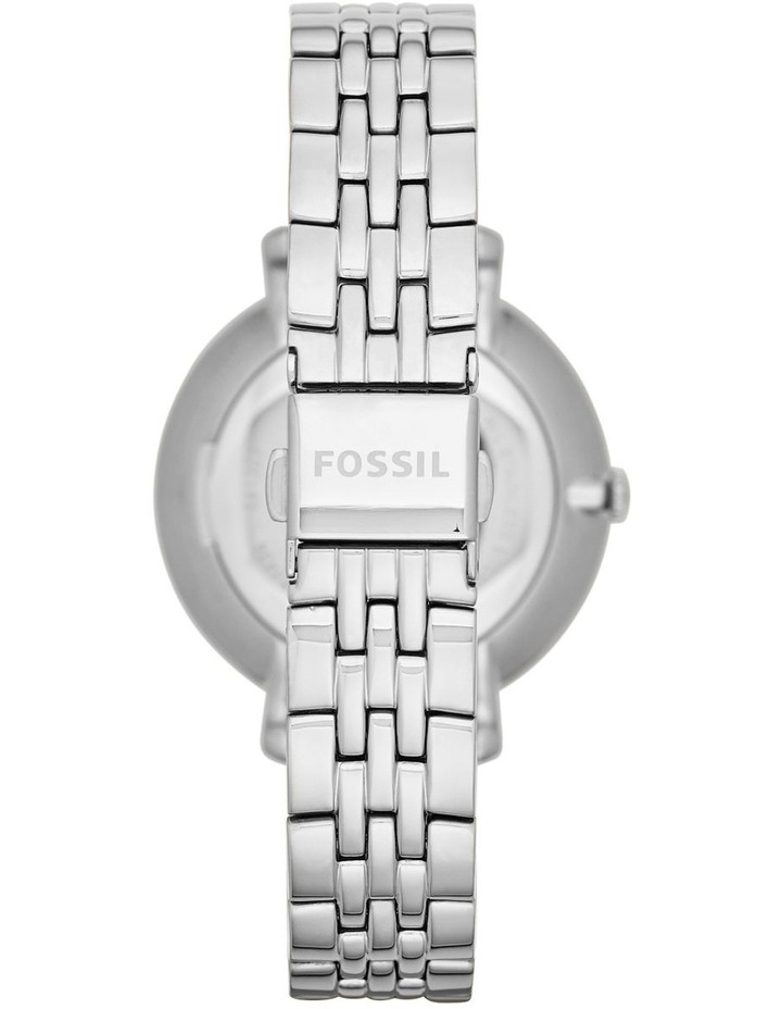 ES3433 Jacqueline Watch in Silver/Steel image 2