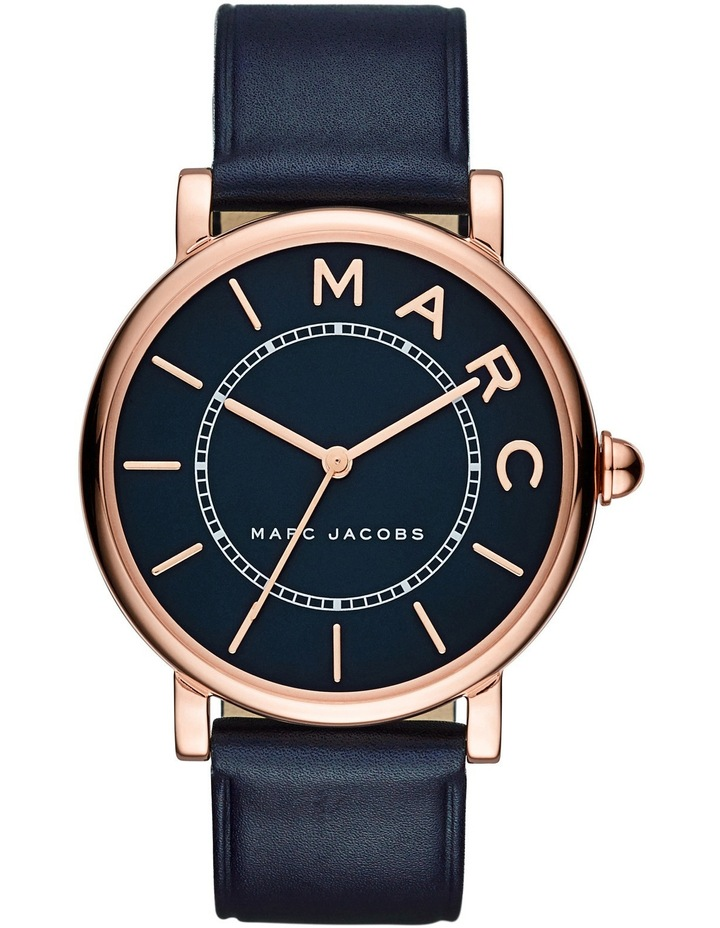 MJ1534 Marc Jacobs Classic Watch image 1