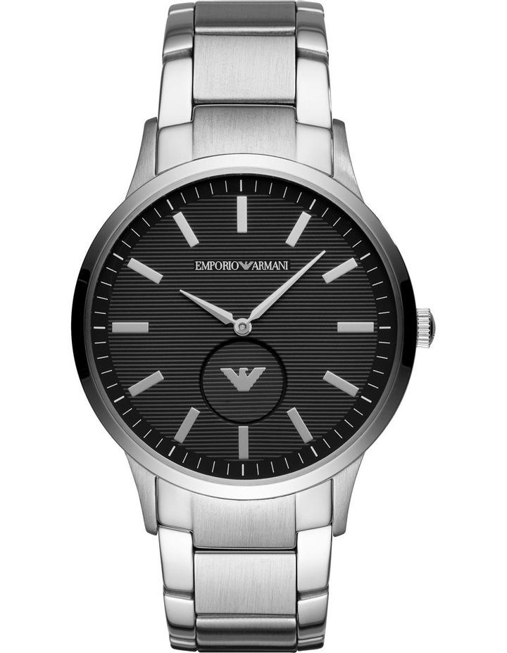 Renato Silver Watch AR11118 image 1