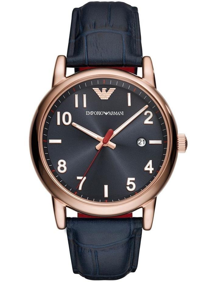 Luigi Blue Watch AR11135 image 1