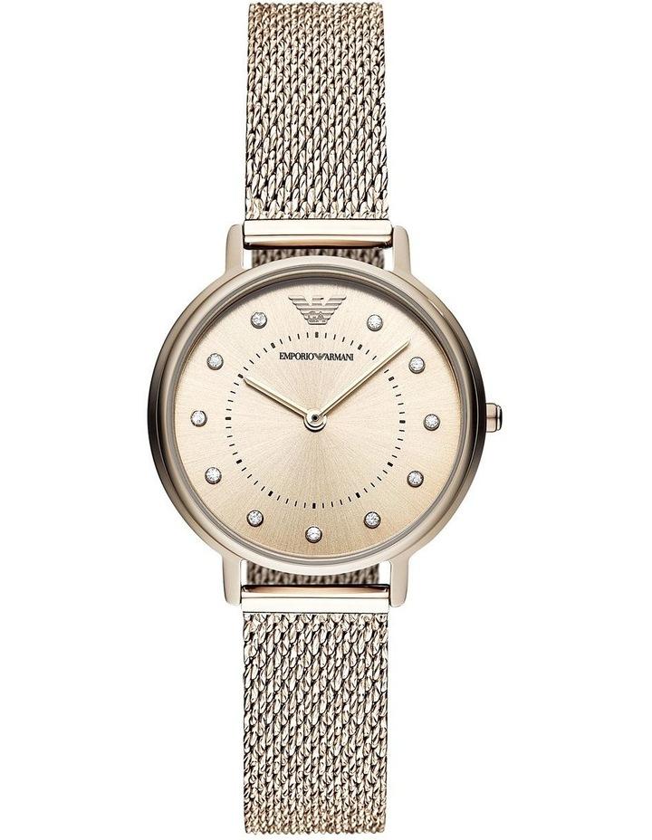 Kappa Pink Watch AR11129 image 1