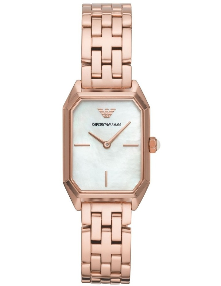 AR11147 Rose Gold Watch image 1