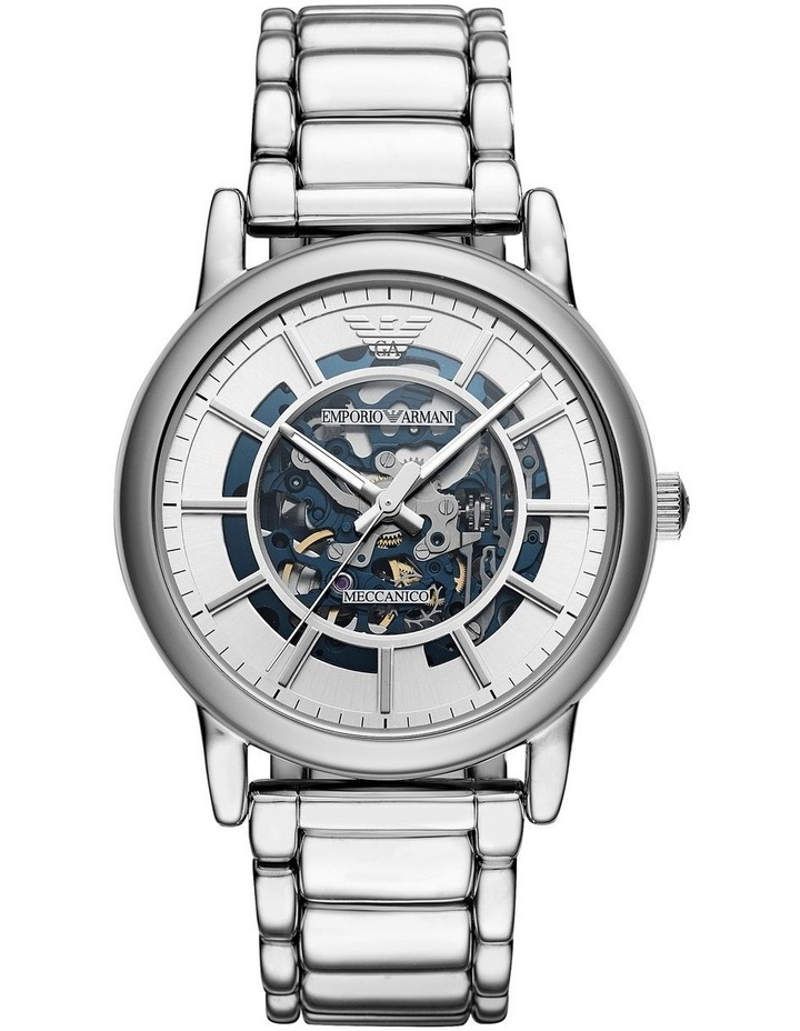 AR60006 Silver Watch image 1