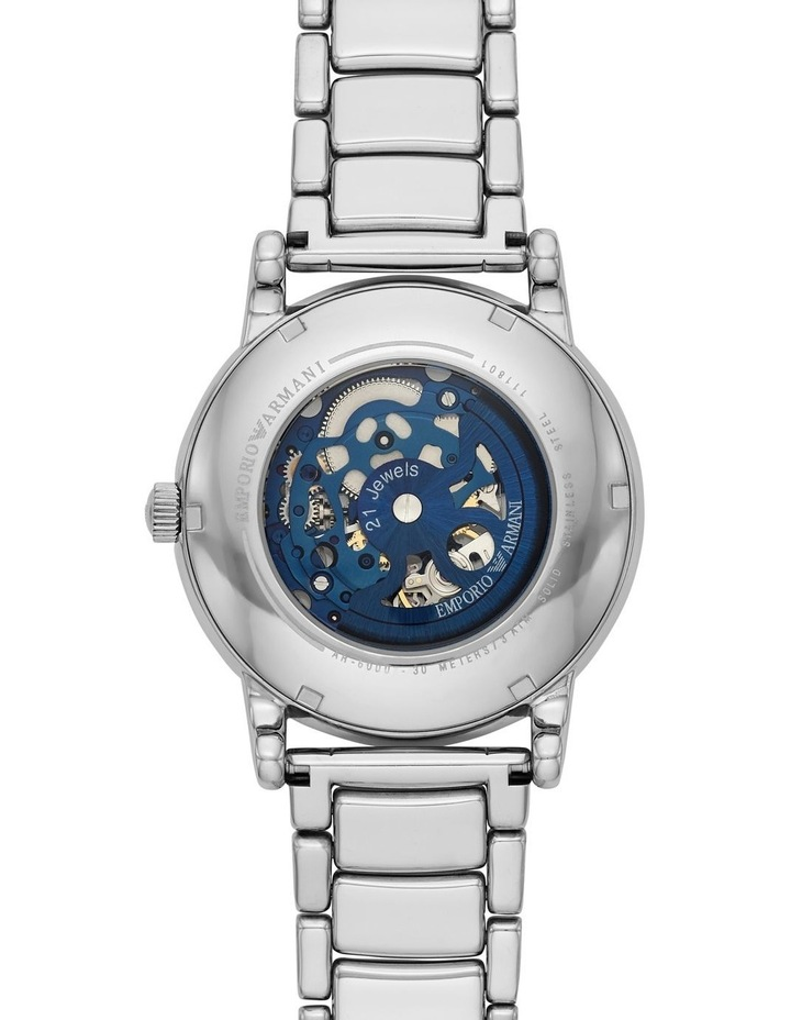 AR60006 Silver Watch image 3