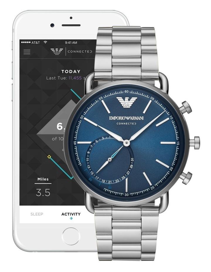 ART3028 Silver Smartwatch image 2